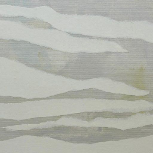 technique mixte sur toile 25 x 25